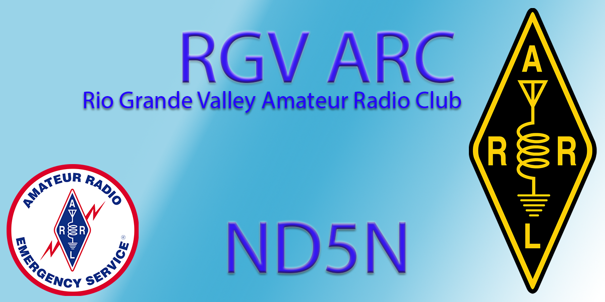 Rio Grande Valley Amateur Radio Club